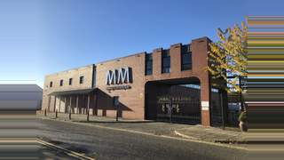 Primary Photo of Jamal Building, New Street, Mandale Triangle, Thornaby TS17 6BU