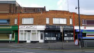 Primary Photo of Newport Road, Stafford