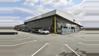 Primary Photo of Deeside Industrial Park, Tenth Avenue, Deeside, CH5 2UA