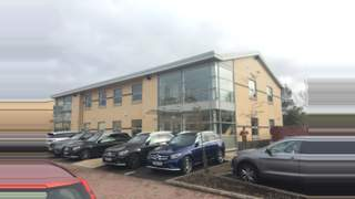 Primary Photo of 6140 Knights Court Solihull Parkway, Birmingham Business Park Birmingham West Midlands, B37 7WY