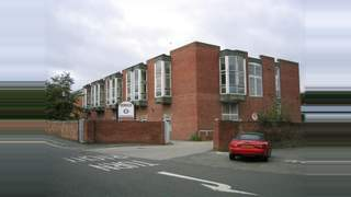 Primary Photo of First Floor, Louth Telephone Exchange, Chequergate, Louth, Lincolnshire LN11 OLH