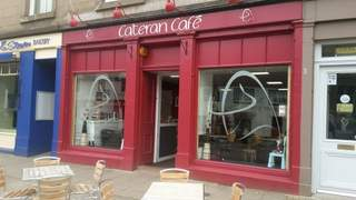 Primary Photo of Cateran Café