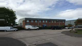 Primary Photo of Midpoint 18 Business Park, Aston Way, Middlewich CW10 0HS
