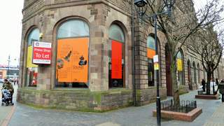 Primary Photo of Howard St, Rotherham, South Yorkshire S65 1JQ