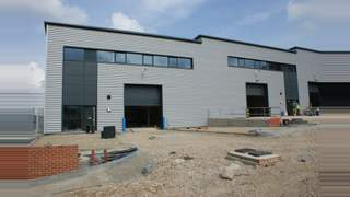 Primary Photo of Tannery Road Industrial Estate, Tannery Road, High Wycombe HP13 7EQ