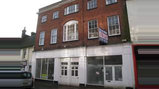 Primary Photo of 59a/61a High Street, Sittingbourne, Kent, ME10 4AW