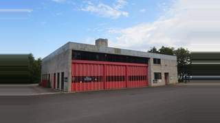 Primary Photo of Former West Kirby Fire Station, The Concourse, Grange Road, West Kirby, Wirral, Merseyside CH48 4HX