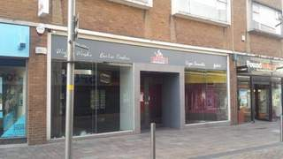Primary Photo of Wolverhampton - 65 Queen Street, WV1 3BY