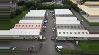 Primary Photo of Unit 10, Highgate Business Park, Trench Road Mallusk, County Antrim, BT36 4TY