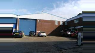 Primary Photo of Unit 3 Horsham Trading Estate, Foundry Lane, Horsham, West Sussex, RH13 5PX