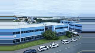 Primary Photo of The Altec Centre, Minto Drive, Altens Industrial Estate, Aberdeen - AB12 3LW