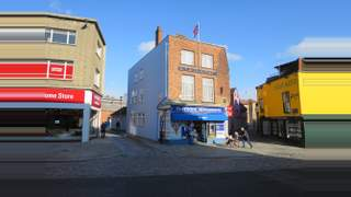Primary Photo of The Former Colchester Conservative Club, 107-107a High Street, Colchester, Essex