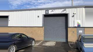 Primary Photo of Unit 42, Century Street Industrial Estate, Clement Street, Sheffield, South Yorkshire