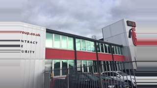 Primary Photo of CFS Business Park, Coleshill Road, Sutton Coldfield, B75 7FS