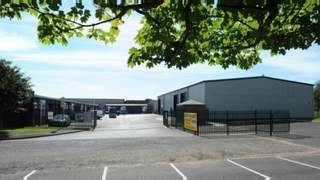 Primary Photo of Lake Enterprise Park, Sandall Stones Road, Kirk Sandall Industrial Estate, Doncaster, DN3 1QR