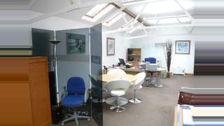 Primary Photo of First Floor, 12A Marlborough Road, Banbury, Oxfordshire, OX16 5DB