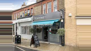 Primary Photo of 22 North Street, Clapham Old Town, SW4 0HB
