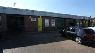Primary Photo of Unit 2B, Plumtree Farm Industrial Estate, Harworth, Doncaster DN11