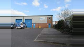 Primary Photo of Unit 10B, Stoney Cross Industrial Estate Stoney Gate Road, Derby Derbyshire, DE21 7RX
