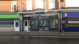 Primary Photo of 35 Commercial Road, Camborne TR14 8JX