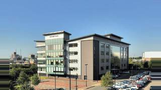 Primary Photo of Centenary House, 1 Centenary Way, Eccles, M50 1RF