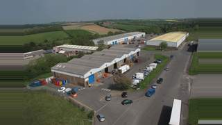 Primary Photo of Whaleswood Industrial Estate, Mansfield Road, Wales, Sheffield S26 5PY