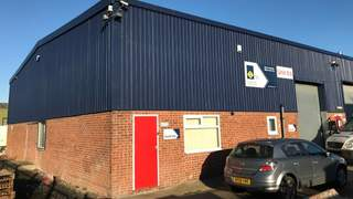 Primary Photo of 8B Nottingham South & Wilford Industrial Estate, Nottingham, Nottinghamshire, NG11 7EP