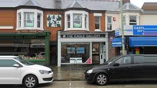 Primary Photo of 101 Castle Road, Bedford, MK40 3QP
