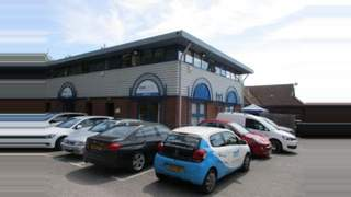 Primary Photo of 2 & 3 Westmarch Business Centre, River Way, Andover, SP10 1NS