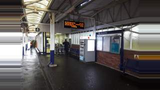Primary Photo of Wilmslow Station Road, Wilmslow, Cheshire, SK9
