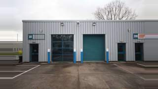 Primary Photo of Units 317-318 Hartlebury Trading Estate, Kidderminster, Worcestershire DY10 4JB