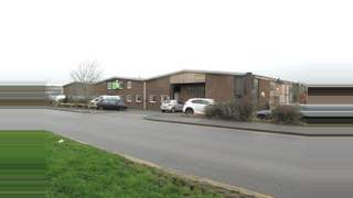 Primary Photo of Site & premises at Riverside Road / Pilland Way, Pottington Business Park, Barnstaple, Devon, EX31 1QN
