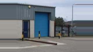 Primary Photo of Unit 8, Huntly Industrial Estate, Steven Road, Huntly, Aberdeenshire