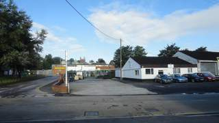 Primary Photo of Unit 4 East Town Park, Mill Street, Crediton, EX17 1HL