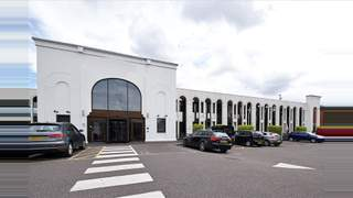 Primary Photo of Battersea Studios, 80 Silverthorne Road, SW8 3HE
