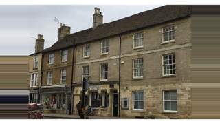 Primary Photo of 9 Market Place, Oundle, Peterborough, Cambridgeshire, PE8 4BB