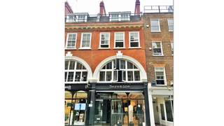 Primary Photo of 1st, 2nd, 3rd Floor, 9 S Molton St, Mayfair, London W1K 5QH