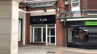 Primary Photo of 44 Bakers Lane, Three Spires Shopping Centre, Lichfield, WS13 6NG