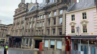 Primary Photo of Kelburn House, 7-19 Mosley Street, Newcastle upon Tyne and Wear, NE1 1YE