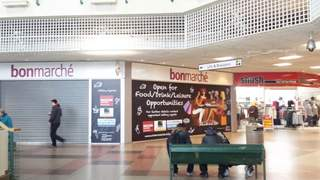 Primary Photo of Unit 145 and 147, Concourse Shopping Centre, Skelmersdale, Lancashire, WN8 6LN