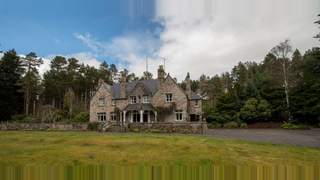 Primary Photo of Cambus O May Hotel, Ballater, Aberdeenshire, AB35 5SE