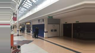 Primary Photo of Templars Square Shopping Centre, Oxford, OX4 3XX