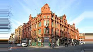 Primary Photo of Sevendale House, Dale Street, Northern Quarter, Manchester, M1 1JB
