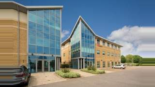Primary Photo of 2 Faraday Office Park, Basingstoke, RG24 8QQ