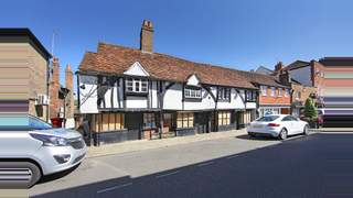 Primary Photo of 47-49 High Street, Windsor, Berkshire, SL4 6BL