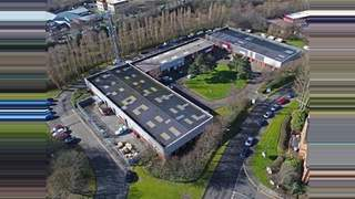 Primary Photo of Telford Court, 9 South Avenue, Clydebank Business Park, Clydebank, G81 2NR