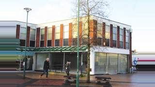 Primary Photo of Unit 20 Buckley Shopping Centre, Buckley