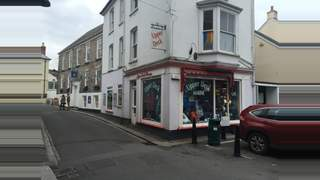 Primary Photo of The Upper Deck, Fore Street, Fowey, Cornwall