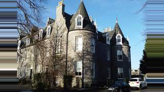 Primary Photo of 1-3 Albyn Terrace, Aberdeen - AB10 1YP