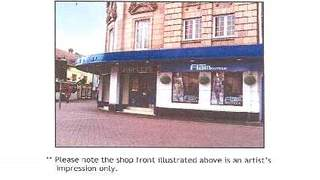 Primary Photo of Ground floor, Old Scala Theatre, Angel Place, Worcester WR1 3QT